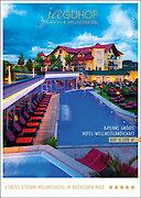 Prospekt Hotel Jagdhof